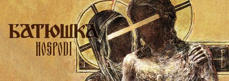 Das Album der Woche: Batushka mit Hospodi
