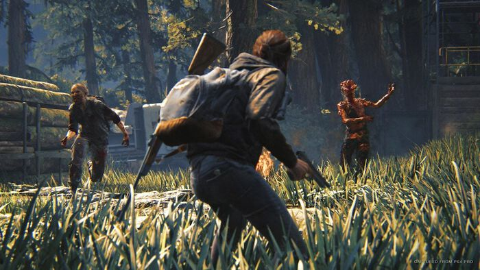 The Last of Us Part II – kostenloses Update