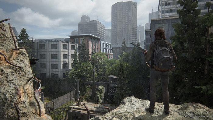 Angezockt: The Last of Us Part II