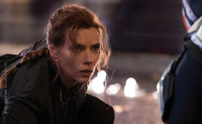 Kinostarts der Woche: Black Widow, The Little Things & Die Croods