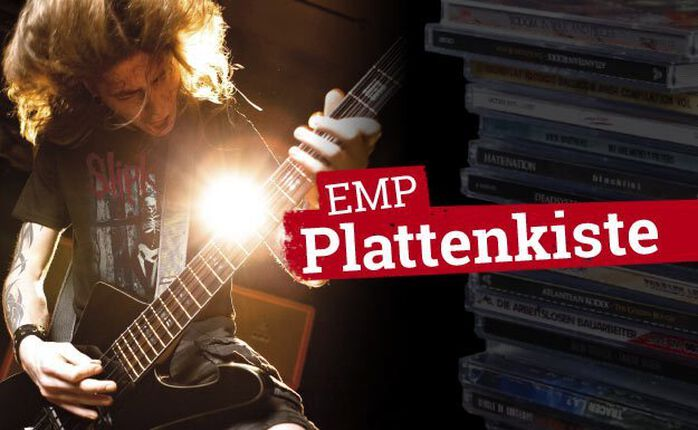Die EMP Plattenkiste zum 23.10.2020