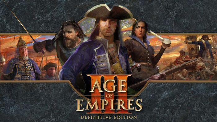 Age of Empires III: Definitive Edition – jetzt auf PC