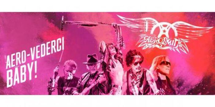 Aerosmith - Ende gut, Alles gut?