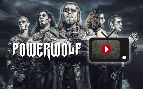 Neues Powerwolf Video!