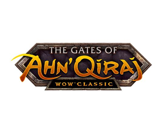 World of Warcraft Classic: The Gates of Ahn'Qiraj