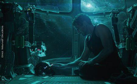 Neue Kino-Trailer: AVENGERS: ENDGAME, HELLBOY – CALL OF DARKNESS und TOLKIEN