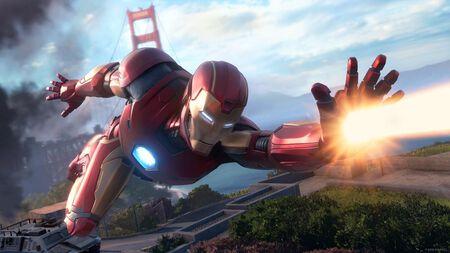 Marvel's Avengers: Erstes Gameplay auf der gamescom