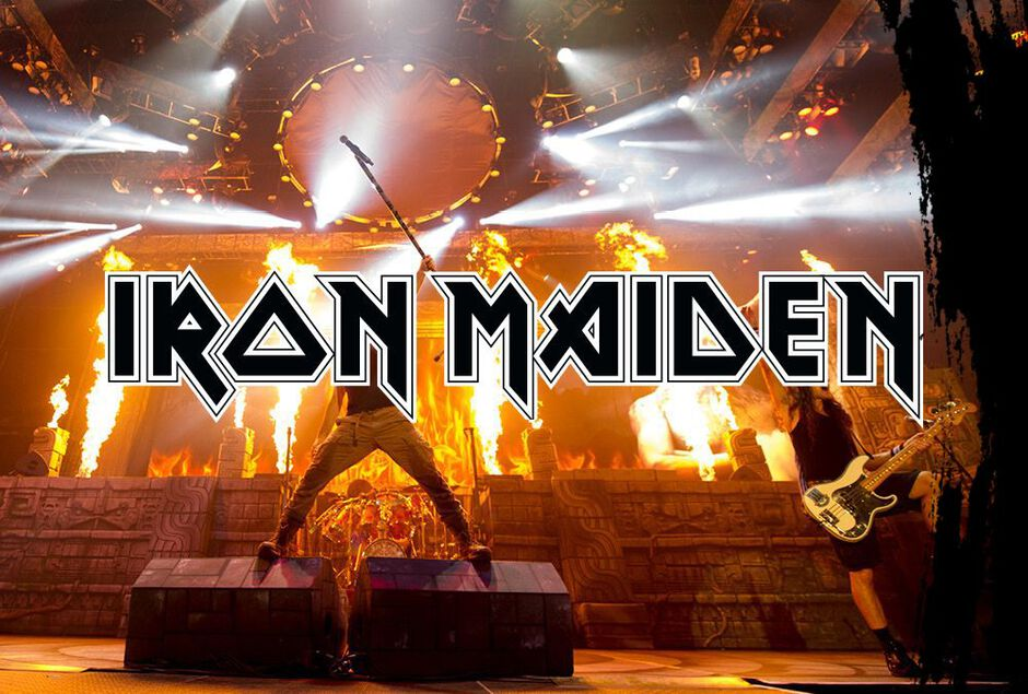 <b>Iron Maiden Wiki</b>