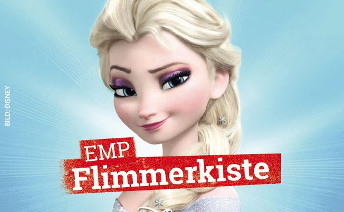 Die EMP Flimmerkiste vom 8. September 2017  – Disney-Special