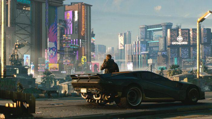 Cyberpunk 2077: Verschoben auf September 2020