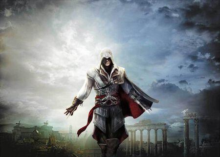 Leak zu Assassin's Creed – wie geht es weiter?