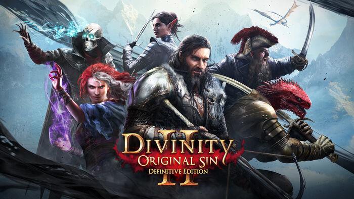 Divinity: Original Sin 2 – Entwicklung für iPad