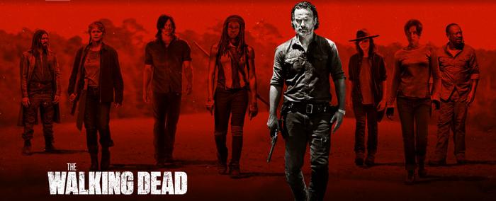 The Walking Dead: Folge 13 – Staffel 7: Begrabt mich hier