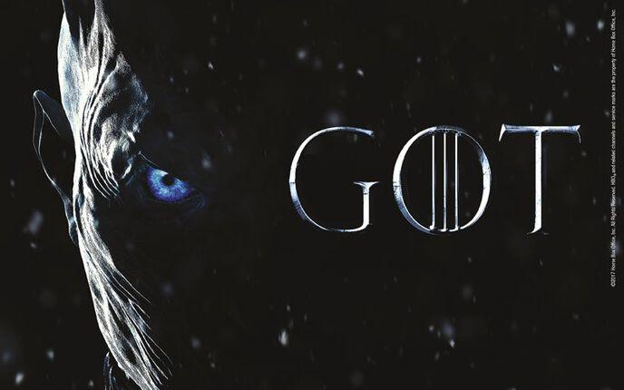 Game of Thrones  – Der Drache und der Wolf S7E7 – Staffelfinale