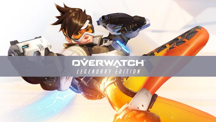 Overwatch Legendary Edition für Nintendo Switch