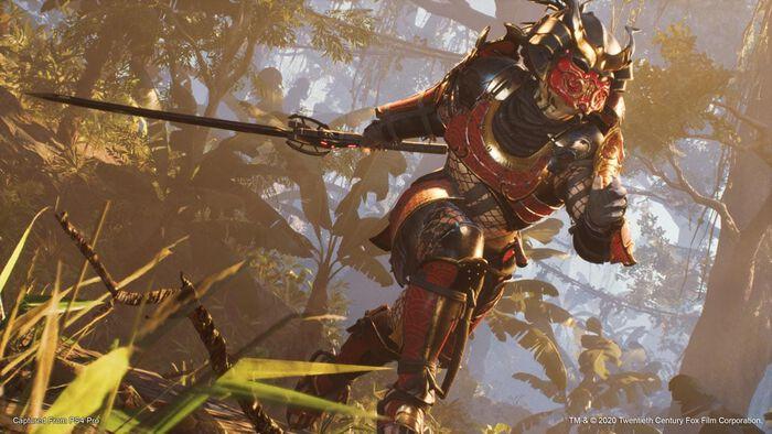 Predator: Hunting Grounds – zweiter DLC