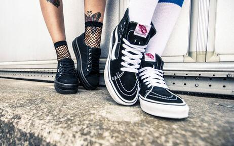 Hol dir neue Sneaker!