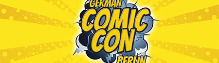 German Comic Con Berlin 2018