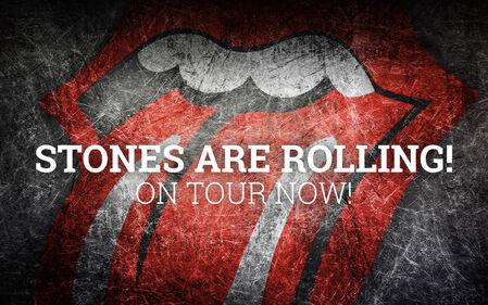 Mach dich bereit für die Tour!