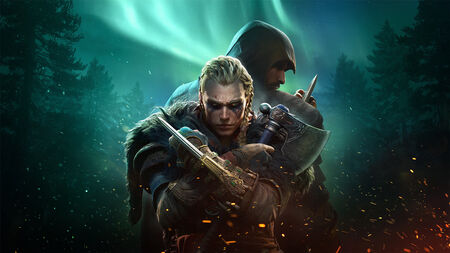 Assassin's Creed Valhalla: Story-Trailer und Podcast-Doku