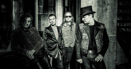 Das Album der Woche: D-A-D mit A Prayer For The Loud