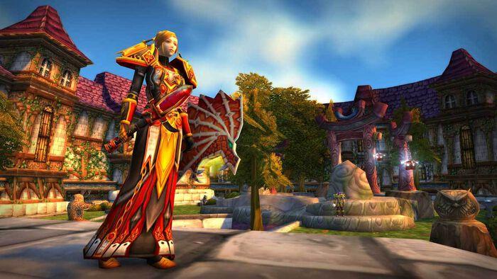 World of Warcraft Classic – im August geht's los!