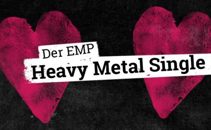 Die EMP Heavy Metal Singles! Heute: Eric, Leon und Theresa