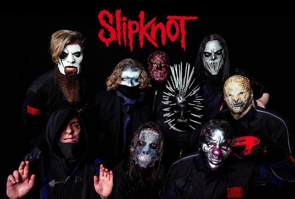 <b>Slipknot Wiki</b>