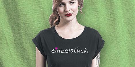 T-Shirts für Frauen