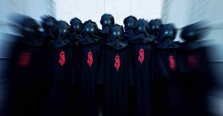 Das Album der Woche: Slipknot mit We Are Not Your Kind
