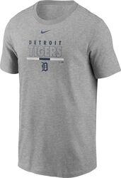 Nike - Detroit Tigers