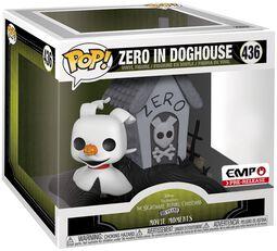Zero in Doghouse (Movie Moments) (Chase Edition möglich) Vinyl Figure 436