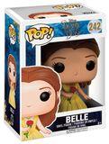 Belle Vinyl Figure 242