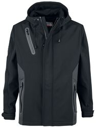 Soft Shell Jacket Isington