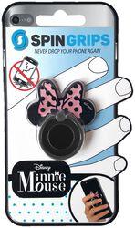 Minnie Maus - Handy Ring