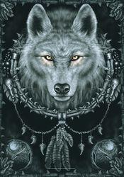 Wolf Dream
