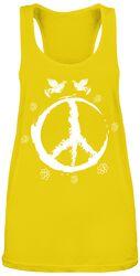 Liebe und Frieden