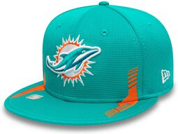 NFL - 9FIFTY Miami Dolphins Sideline Home