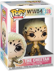 1984 - The Cheetah Vinyl Figur 328