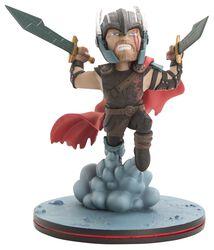 3 - Tag der Entscheidung - Q-Figur Thor (Diorama)