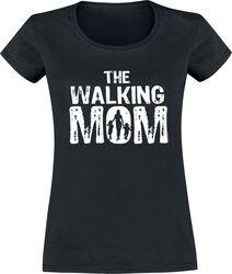 The Walking Mom