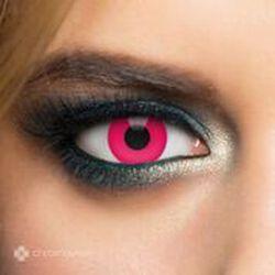 Chromaview UV Glow Pink