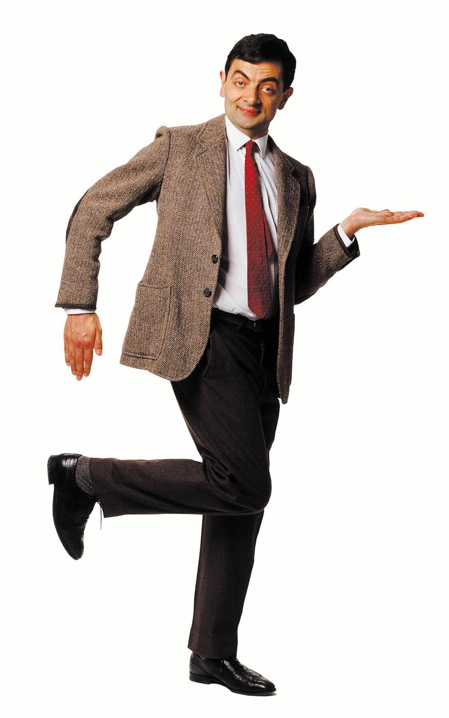 Mr Bean Frohe Weihnachten.Fröhliche Weihnachten Mr Bean