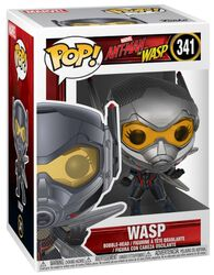 Ant-Man and The Wasp - Wasp Vinyl Figur 341 (Chase Edition möglich)