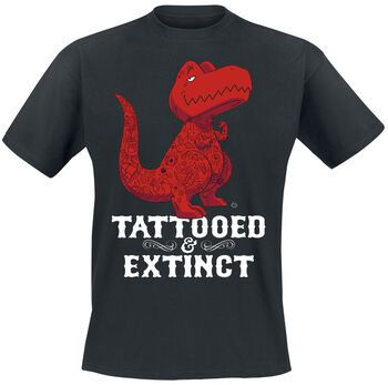 Tattooed & Extinct