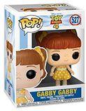 4 - Gabby Gabby Vinyl Figure 527