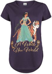 Jasmin & Rajah - A Whole New World