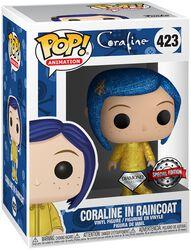 Coraline Coraline (Glitter) Vinyl Figure 423