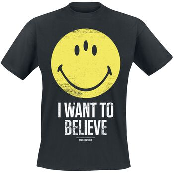 Smiley Believe