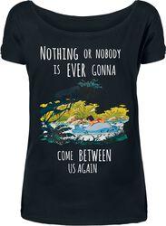 Nothing Or Nobody